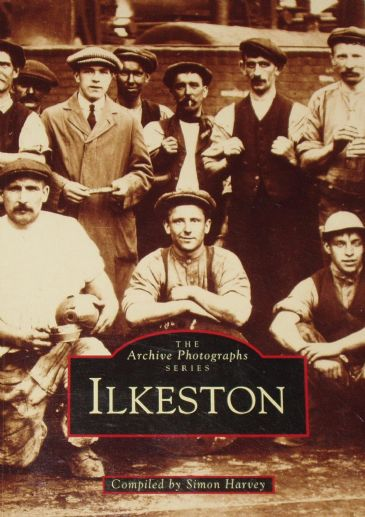 Ilkeston, by Simon Harvey